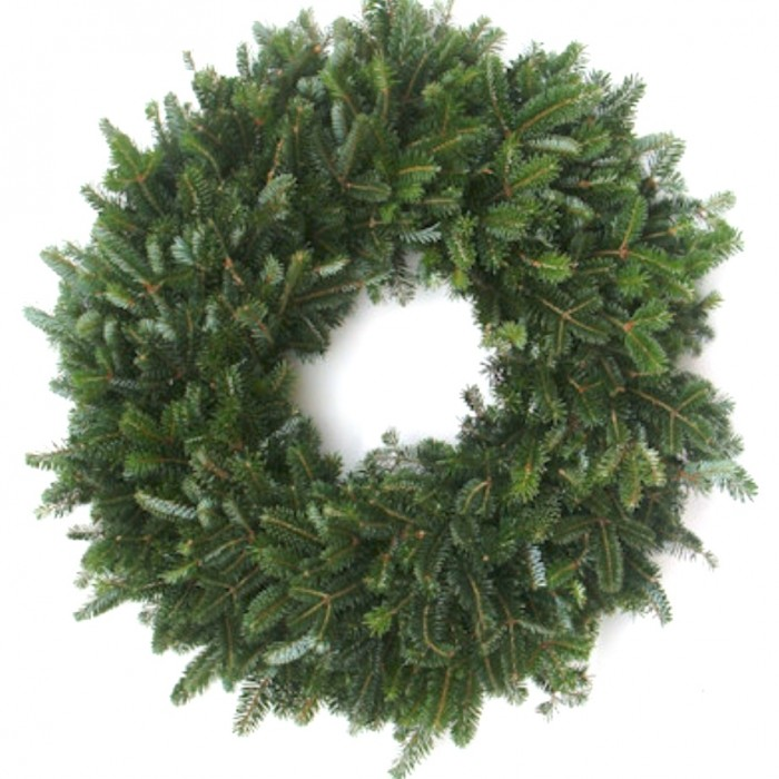 Fraser Fir Wreath