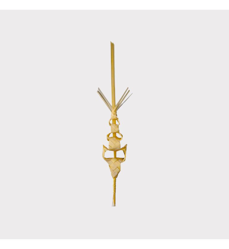 Cedar Juniper Blue Berried Wreath