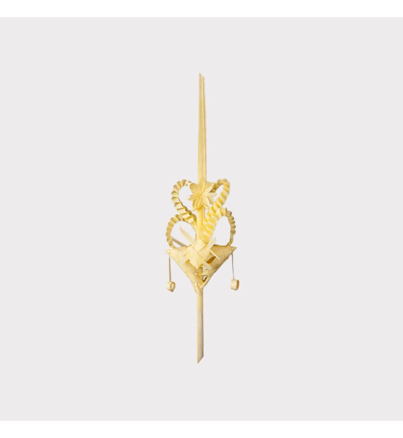 Noble Fir Cross
